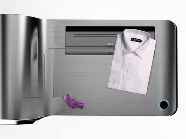 Solo compact Laundry system (4)