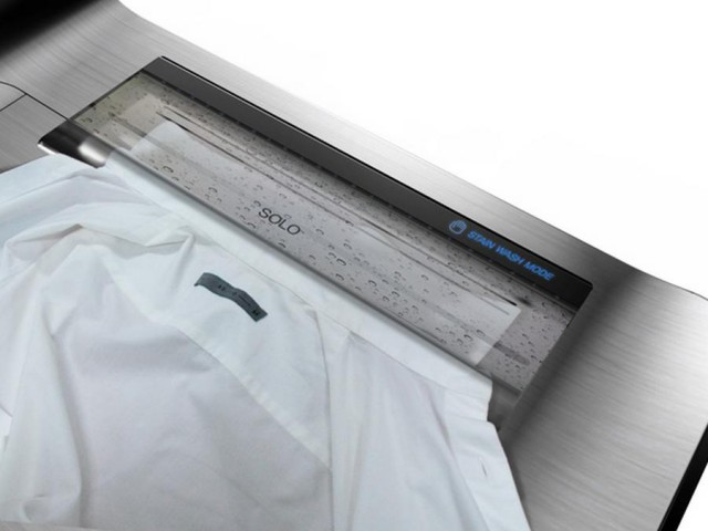 Solo compact Laundry system (3)