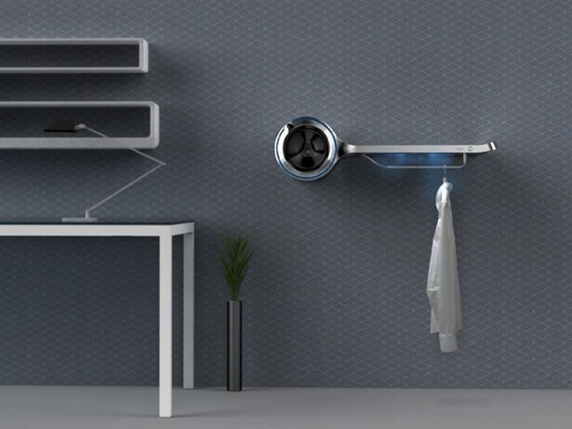 Solo compact Laundry system (2)