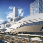 Zaha Hadid wins competition for Riyadh Metro Station (5)