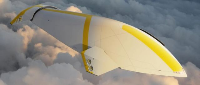 Aether luxury cruise airship concept by Mac Byers (8)