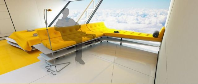 Aether luxury cruise airship concept by Mac Byers (1)