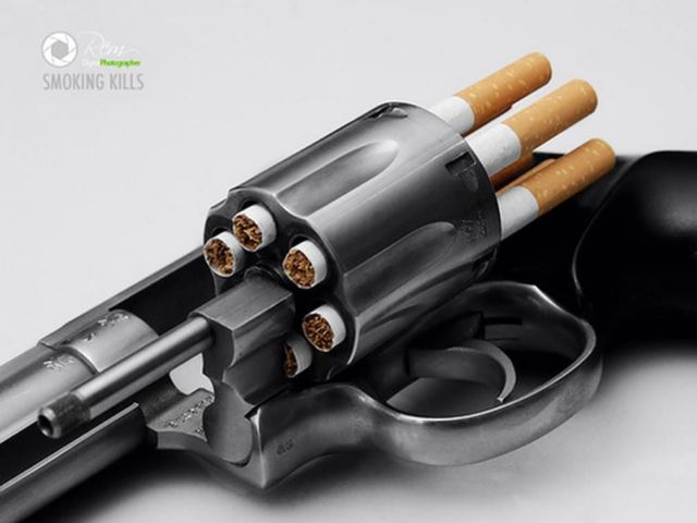 Anti Smoking Advertisements (11)