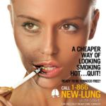 Anti Smoking Advertisements (10)
