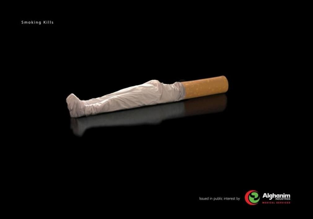 an analysis of the anti smoking commercials for several similar ads However these studies are mainly based on traditional or descriptive regression analysis of some other similar campaigns online the anti-smoking commercials:.