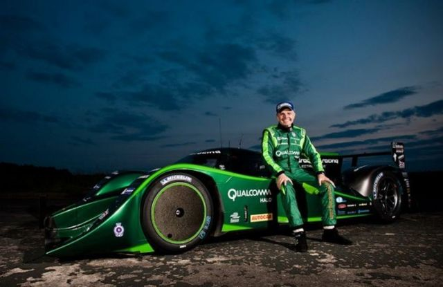 Drayson Racing new World Electric Land Speed Record (5)