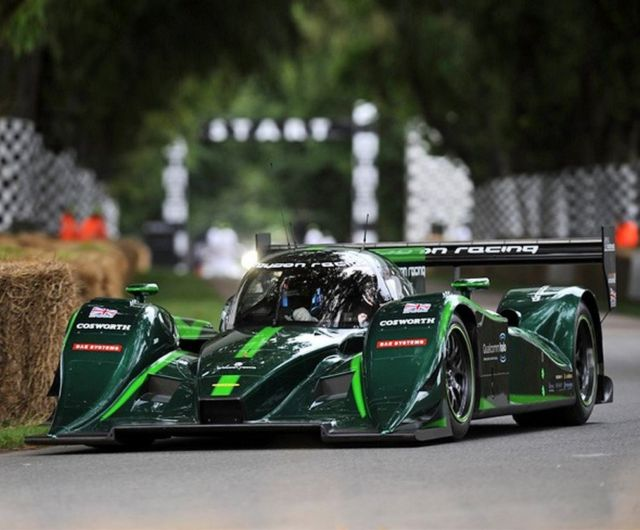Drayson Racing new World Electric Land Speed Record (4)