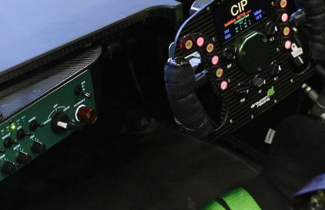 Drayson Racing new World Electric Land Speed Record (3)