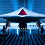 First Supersonic Drone ready for its Maiden Flight