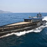 H2ome Luxury Yacht