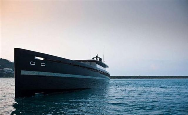 H2ome Luxury Yacht (8)