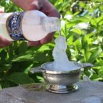 Instant Ice – Freeze water in a second