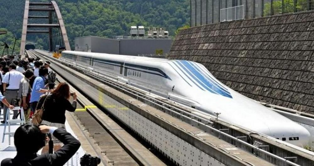 maglev trains You have most probably heard about the shanghai maglev line, the fastest operating commercial train, but did you know that there are another five maglev lines in the.