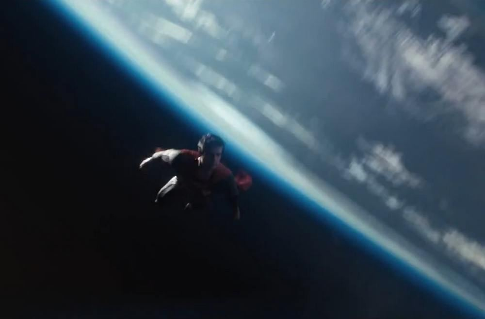 man of steel official - photo #6