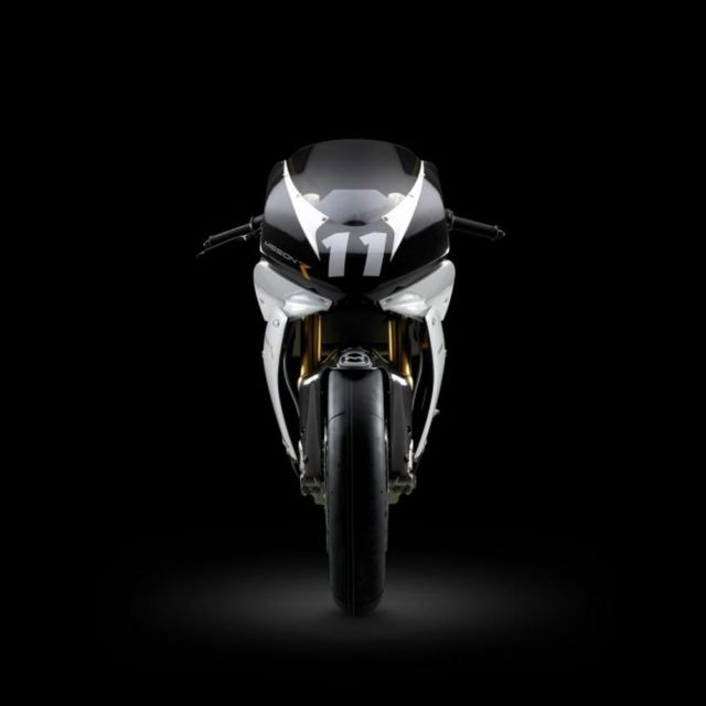 Mission RS Motorcycle- World's Fastest Electric Vehicle (6)