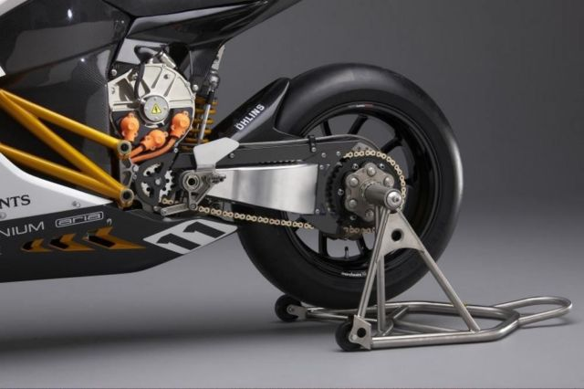 Mission RS Motorcycle- World's Fastest Electric Vehicle (4)