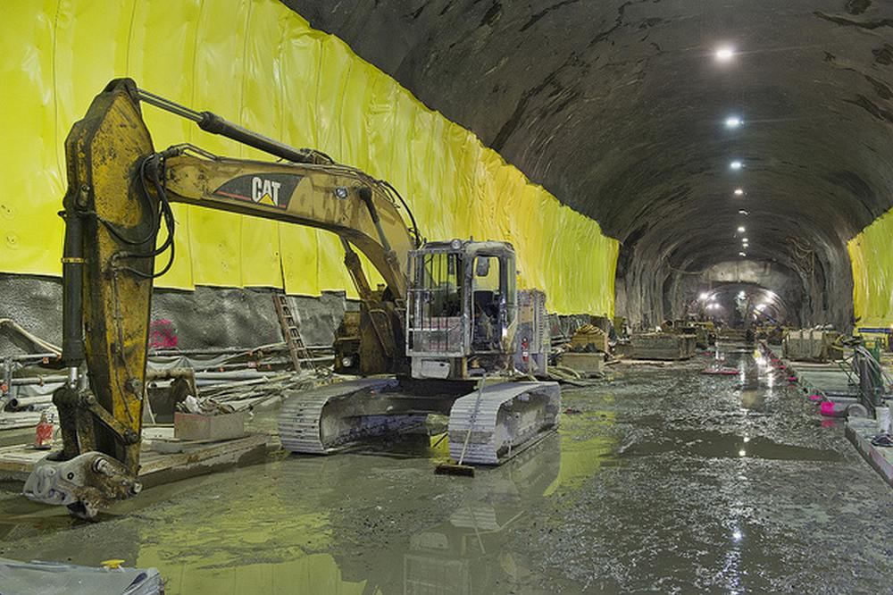 New York Citys new Second Avenue subway changes nothing