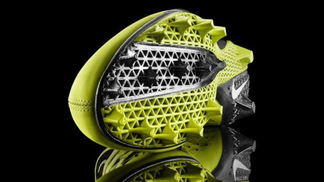 Nike and Adidas Are 3D Printing to Speed Up Prototyping