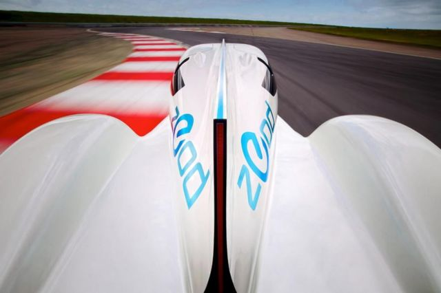 Nissan ZEOD RC world's fastest electric race car (9)