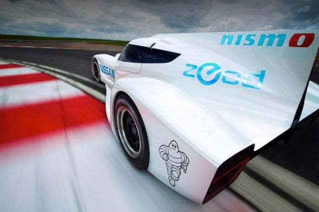 Nissan ZEOD RC world's fastest electric race car (6)