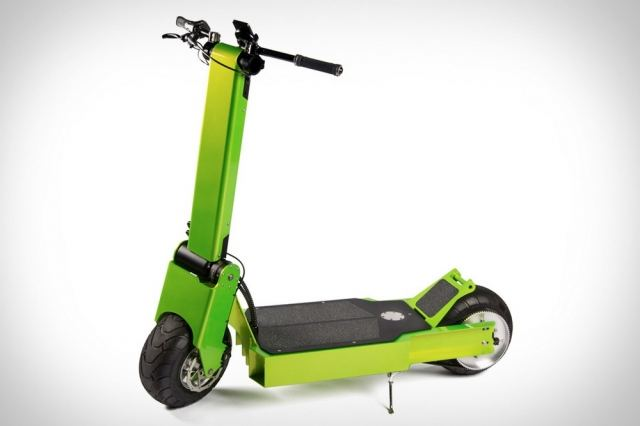 Rover Electric Scooter