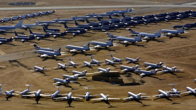 The great American aviation graveyard (6)