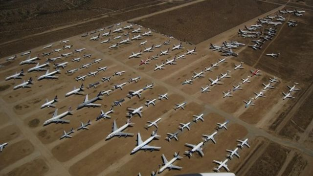 The great American aviation graveyard (5)