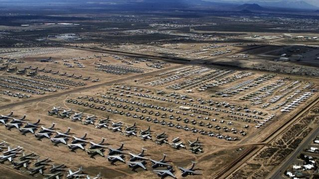 The great American aviation graveyard (4)
