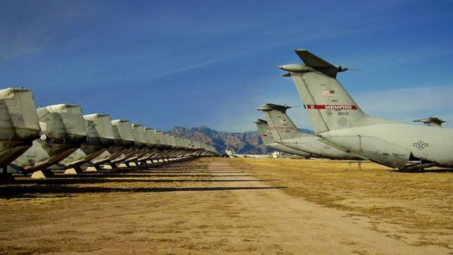 The great American aviation graveyard (1)