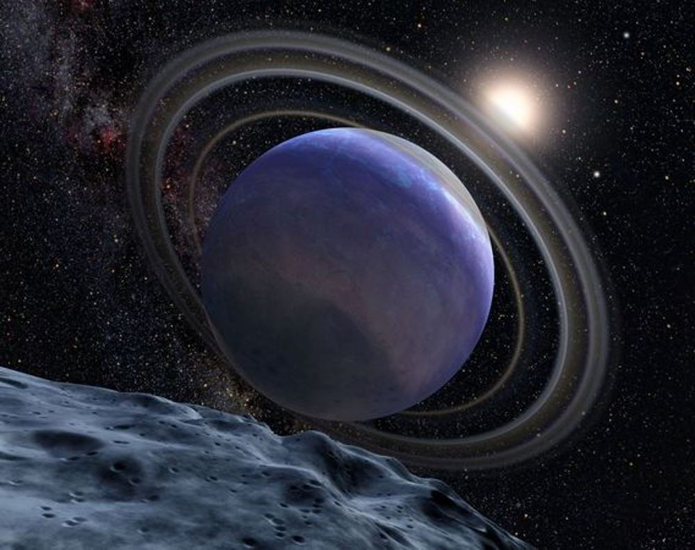 60 billion planets in Milky Way could support life ...