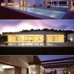 Amazing houses by ISV Architects