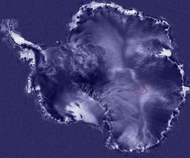 Antarctica's Ice-Covered Lake Vostok is Full of Life 1