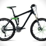 BMW 2013 Mountainbike all mountain