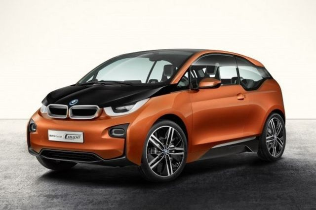 BMW i3 Electric Car arriving in the US (12)