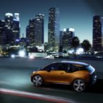 BMW i3 Electric Car arriving in the US (1)
