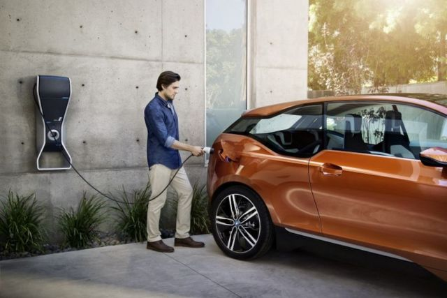 BMW i3 Electric Car arriving in the US (10)
