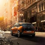 BMW i3 Electric Car arriving in the US (8)