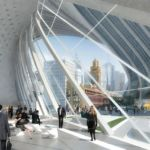 Flinders Street Station by Zaha Hadid Architects