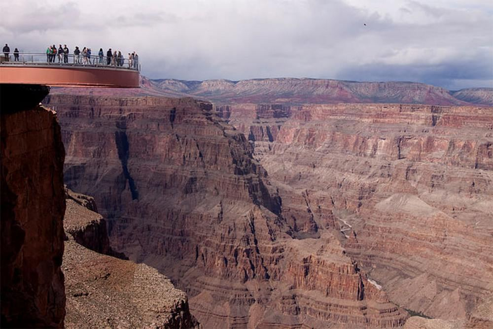 Grand Canyon Skywalk bridge (10)