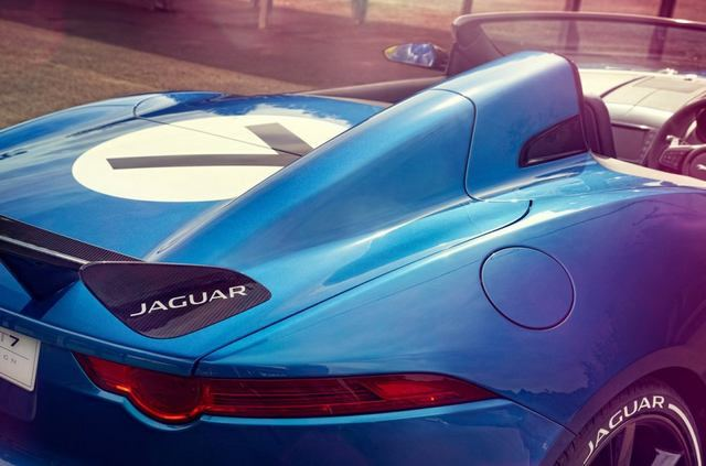 Jaguar Project 7 concept (11)