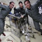 NASA approves 3D printer for use in space