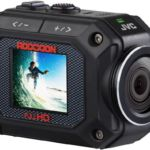 New JVC ADIXXION Action Cam