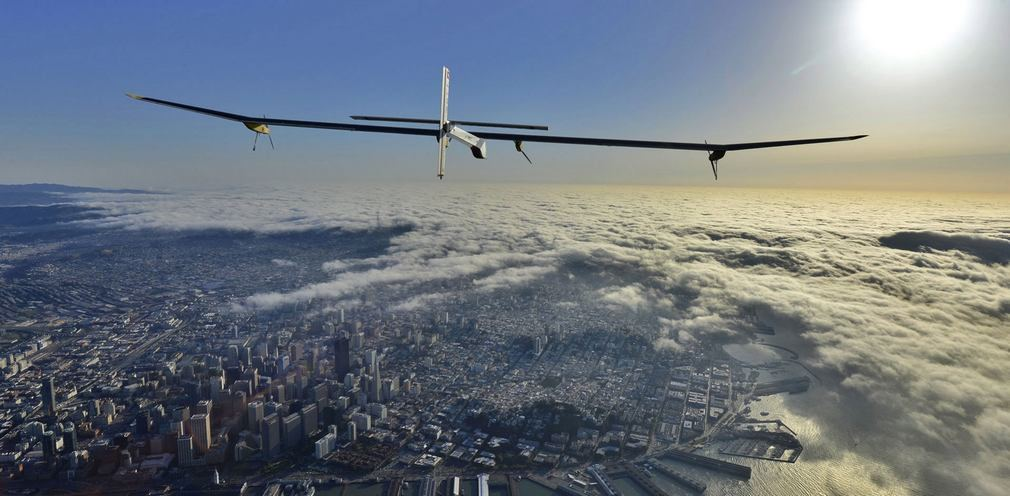 Solar Impulse Completes the USA Cross-Country Flight (5)