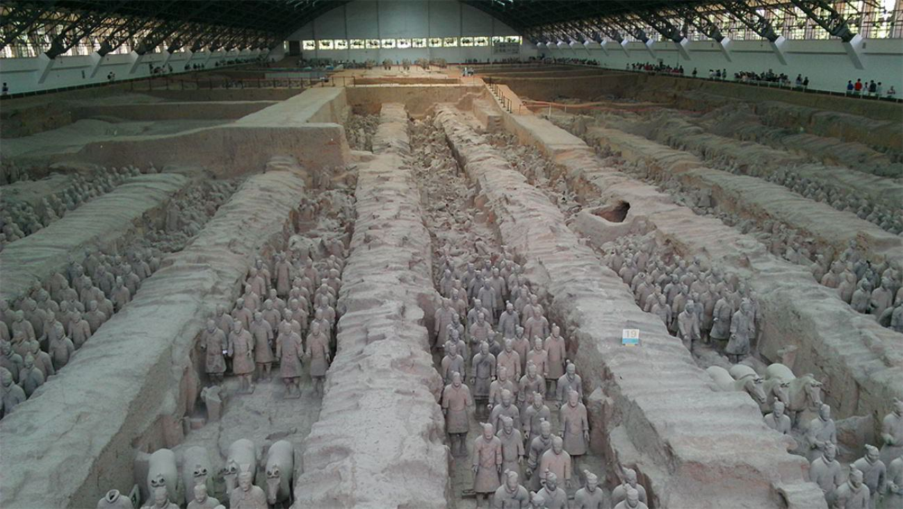 terrocota warriors 11062018 book your tickets online for terracotta warriors tour, xi'an: see 600 reviews, articles, and 429 photos of terracotta warriors tour, ranked no7 on.