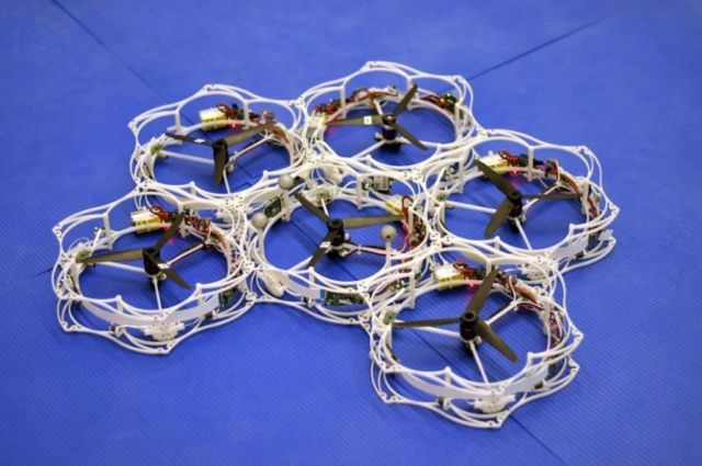 The Distributed Flight Array (3)