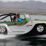 WaterCar Panther- Fastest Amphibious Car