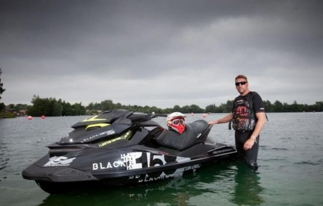 World's fastest Jet Ski (2)