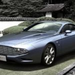Zagato for Aston Martin 100th Anniversary