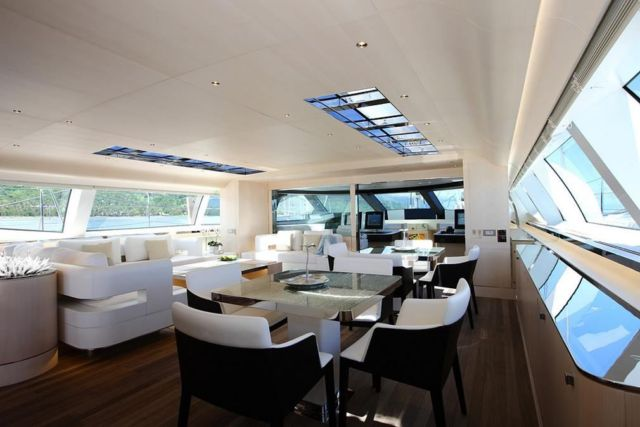 Zefira Superyacht by Fitzroy Yachts (11)