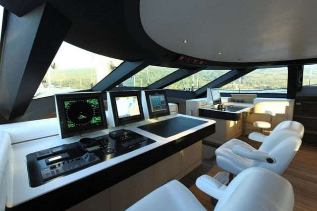 Zefira Superyacht by Fitzroy Yachts (10)